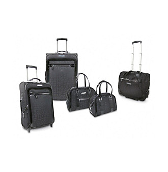 Revelation® Lizzana Black Luggage Collection