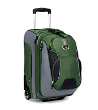 High Sierra® AT6 Carry-On Wheeled Backpack with Removable Day Pack