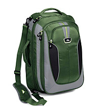 High Sierra® AT6 Carry-On Travel Bag with Backpack Straps