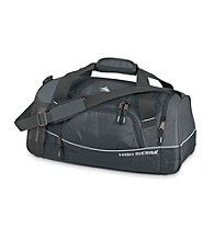 High Sierra® Bubba Cross-Sport Duffel - Solid Charcoal
