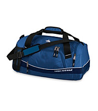 High Sierra® Bubba Cross-Sport Duffel - Pacific/Blue Velvet
