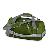 High Sierra® Bubba Cross-Sport Duffel - Amazon/Silver