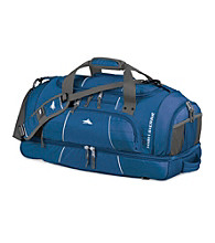 High Sierra® Colossus Cross-Sport Duffel - Pacific