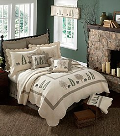 Donna Sharp® Bear Creek Bedding Collection