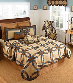 Donna Sharp® Bruce Wedding Ring Bedding Collection