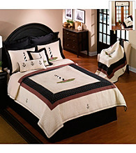 Donna Sharp® Cape Hatteras Bedding Collection