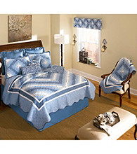 Donna Sharp® Precious Postage Stamp Bedding Collection