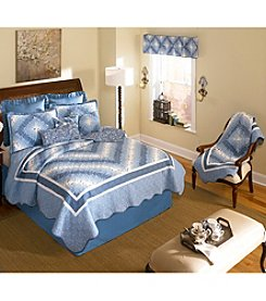 Donna Sharp® Precious Postage Stamp Bedding Collection *
