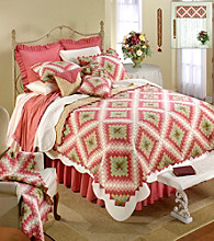 Donna Sharp® Sweet Melon Many Trips Bedding Collection