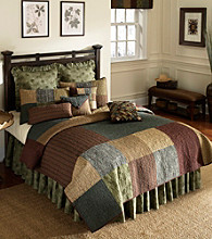 Donna Sharp® Terra Square Bedding Collection