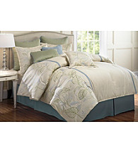 Sanibel Bedding Collection by Chelsea Frank®
