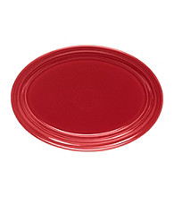Fiesta® Dinnerware Small Oval Tray