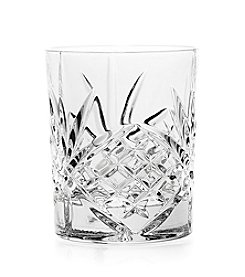Godinger Dublin Set of 4 Double Old Fashioned