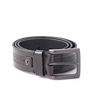 Levi's® Men's Black Belt