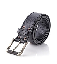 Levi's® Men's Black Vintage Belt