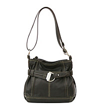 Tignanello® Soft Cinch Double Entry Hobo