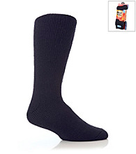 Heat Holders® Men's Navy Ultimate Thermal Socks
