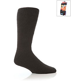 Heat Holders® Men's Charcoal Ultimate Thermal Socks