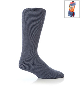 Heat Holders® Men's Denim Ultimate Thermal Socks