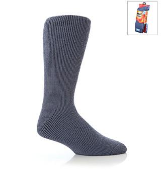 Heat Holders® Men's Denim Ultimate Thermal Socks