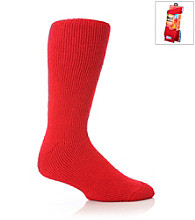 Heat Holders® Men's Red Ultimate Thermal Socks