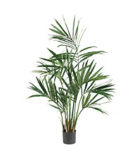 Nearly Natural® 5' Kentia Palm Silk Tree