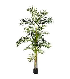 Nearly Natural® Areca Palm Silk Tree