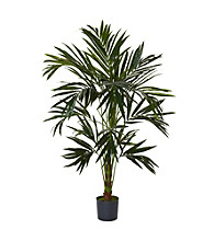 Nearly Natural® Kentia Silk Tree