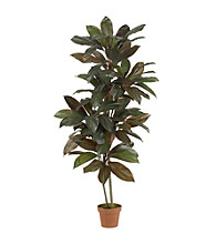 Nearly Natural® 5' Cordyline Silk Plant (Real Touch)
