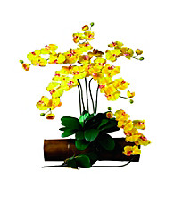 Nearly Natural® Phalaenopsis Stem (Set of 12)