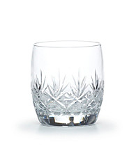 Mikasa® Orion Crystal Double Old Fashioned