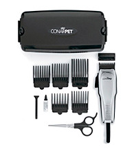 ConairPRO® PET CPG50 11-Piece Pet Clipper Kit