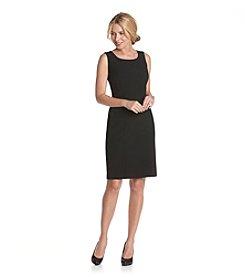 Studio Works® by Briggs Black Sleeveless Dress