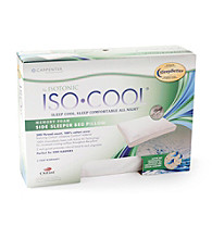 Iso-Cool™ Memory Foam Pillow
