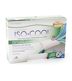 SleepBetter® Iso-Cool™ Memory Foam Pillow