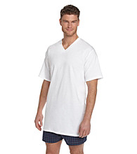 Jockey® Men's Classics Tall Man 4-Pack V-Neck