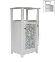 Elegant Home Fashions® Buckingham Floor Cabinet - White