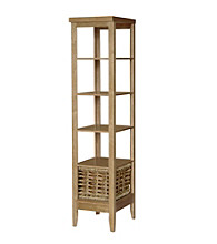 Elegant Home Fashions® Origine Linen Tower