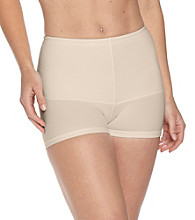Flexees® Latte Firm Control Fat Free Dressing™ Boyshort
