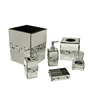 Elegant Home Fashions® Bling Bathroom Accessories