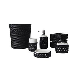 Elegant Home Fashions® Sebrina Bathroom Accessories