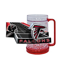 TNT Media Group Atlanta Falcons Freezer Mug