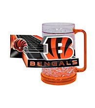 TNT Media Group Cincinnati Bengals Freezer Mug