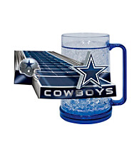 TNT Media Group Dallas Cowboys Freezer Mug
