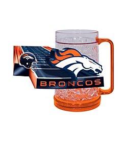 TNT Media Group Denver Broncos Freezer Mug