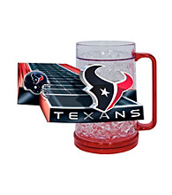 TNT Media Group Houston Texans Freezer Mug