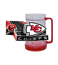 TNT Media Group Kansas City Chiefs Freezer Mug