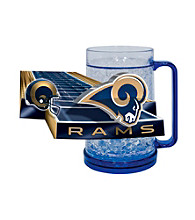 TNT Media Group St. Louis Rams Freezer Mug