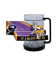 TNT Media Group Minnesota Vikings Freezer Mug