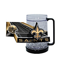 TNT Media Group New Orleans Saints Freezer Mug
